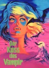 Der Kuss des Vampirs Mediabook Cover A