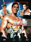Best of the Best 2 Der Unbesiegbare Mediabook Cover A