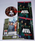 The Anonymoues Heroes DVD - Shaw Brothers - RC 3 -