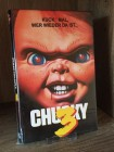 Chucky 3 - Große Hartbox - Leerbox - Retro Hartbox DVD & BD