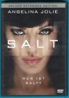 Salt - Deluxe Extended Edition DVD Angelina Jolie NEUWERTIG