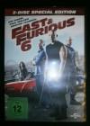 Fast & Furious 6 - 2-Disc Edition - Vin Diesel + Dwayne J.