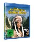 Die Söhne der Großen Bärin ( Gojko Mitic )
