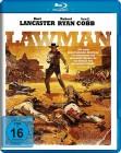 Lawman ( Burt Lancaster )