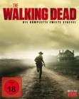 The Walking Dead  ( Staffel 2 ) ( 3 Blu-ray Disc )