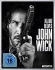 John Wick ( Keanu Reeves ) ( MediaBook ) ( OVP )