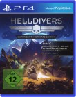 HellDivers - Super Earth Ultimate Edition( PS4 )