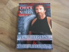Octagon + Der Bulldozer, uncut, Chuck Norris Collection