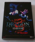 Dragon from Russia DVD - Special Collector's Edition -