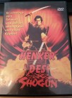 DVD 'Henker des Shogun' - Blood Edition