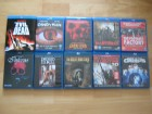 10er Blu-Ray-Paket - Evil Dead / Inferno / Dressed to Kill