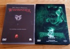 DVD Wishmaster 1+2 - Uncut - Teil 2 im Steelbook