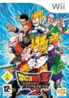 Dragon Ball Z Budokai Tenkaichi 2 ( WII )  ( OVP )