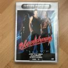 BLOODCHAMP DVD uncut