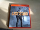 The Last Stand - Uncut Version - Blu Ray