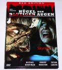 Hügel der blutigen Augen DVD - Kleine Box - Red Edition -