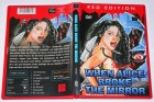 When Alice broke the mirror DVD - Red Edition -