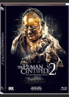 Human Centipede 2 - Mediabook Color Version  - Uncut