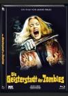 Geisterstadt der Zombies - Mediabook C - Uncut