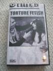 Torture Fetish [Limitiert auf 20 Stück] - VHS - RAR!