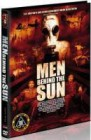 Men Behind the Sun / kl. Hartbox - DVD - CAT III / OVP!