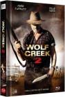 Wolf Creek 2 / DVD & BD / Mediabook - UNCUT - Neu & OVP!