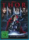 Thor DVD Chris Hemsworth, Natalie Portman fast NEUWERTIG