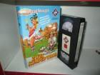 VHS - Zwei Kumpel in Tirol - Ingrid Steeger - UFA Hardcover