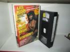 VHS - Kaffeebraun & Nymphoman - Ajita Wilson - Starlight