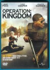 Operation: Kingdom DVD Jennifer Garner, Jamie Foxx NEUWERTIG