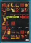 Garden State DVD Zach Braff, Natalie Portman s. g. Zustand