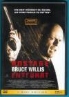 Hostage - Entführt (2 Disc Edition) DVD Bruce Willis NEUWERT