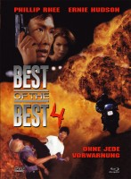 Best Of the Best 4 (Mediabook A) NEU ab 1€