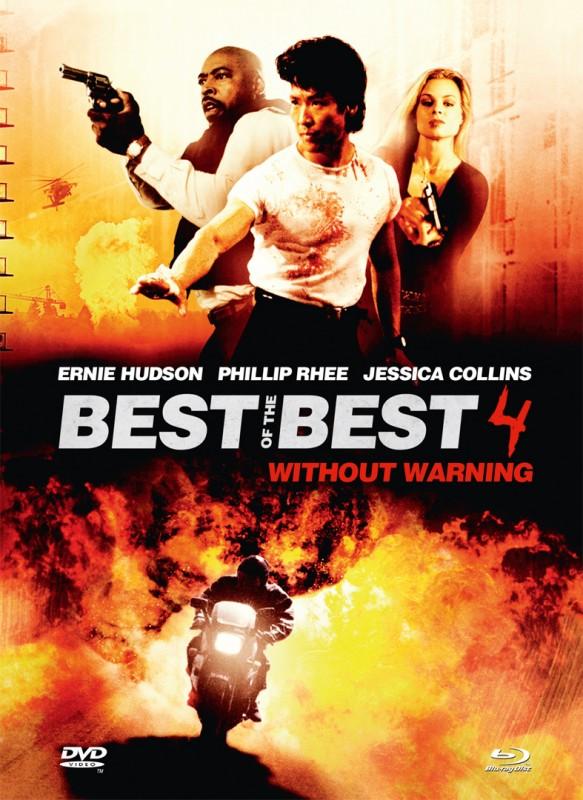 Best Of the Best 4 (Mediabook B) NEU ab 1€