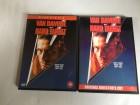 Hard Target (uncut) + Workprint (2 DVDs) Rarität