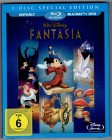 Fantasia - W.Disney - 2-Disc Special Edition - Schuber