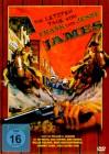 Die Letzten Tage von Frank und Jesse James UNCUT DVD NEU