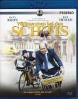WILLKOMMEN BEI DEN SCH´TIS Blu-ray -super Frankreich Komödei