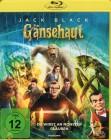 GÄNSEHAUT Blu-ray - Jack Black nach R.L. Stine Goosebumps