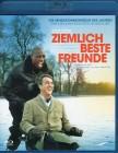 ZIEMLICH BESTE FREUNDE Blu-ray - Frankreich Kino Hit