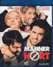 MÄNNERHORT Blu-ray - Herbst Buck M´Barek Top Komödie