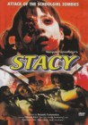 Stacy - Japan Zombie Movie  NL  DVD - deutsche Subs