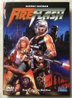 Fireflash - uncut CMV DVD Hartbox - ITALO Trash Collection