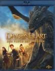 DRAGONHEART Der Fluch des Druiden - Blu-ray Teil 3 Fantasy