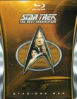 STAR TREK THE NEXT GENERATION Season 2 Blu-ray Box