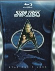 STAR TREK THE NEXT GENERATION Season 5 Blu-ray Box