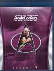 STAR TREK THE NEXT GENERATION Season 7 Blu-ray Box
