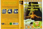 3 Kassetten Erotik - Siehe Beschreibung