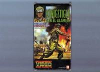 4 Kassetten Kriegs- u. Kriegsähnliche Filme