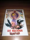 Die nackten Vampire // Mediabook